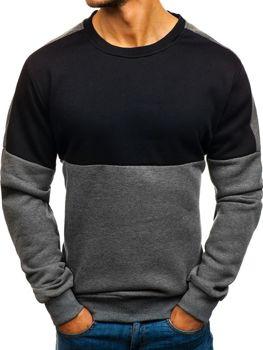 6b70acf2f4fdb Bluzy męskie - modne bluzy dla mężczyzn Wiosna 2019 l Denley.pl