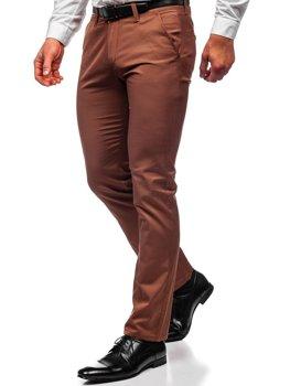 denley spodnie męskie chin