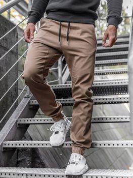 c6708b5992be Joggery męskie - modne spodnie 2019 Dostawa 0 zł l Denley.pl