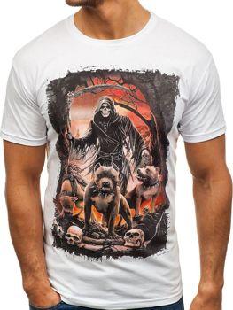 c0e0b9d4e T-shirty i koszulki z nadrukiem męskie - Wiosna Lato 2019 l Denley ...