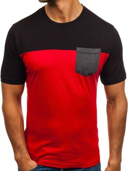 99fd6ffcde T-shirty męskie - koszulki dla mężczyzn - Wiosna Lato 2019 l Denley.pl