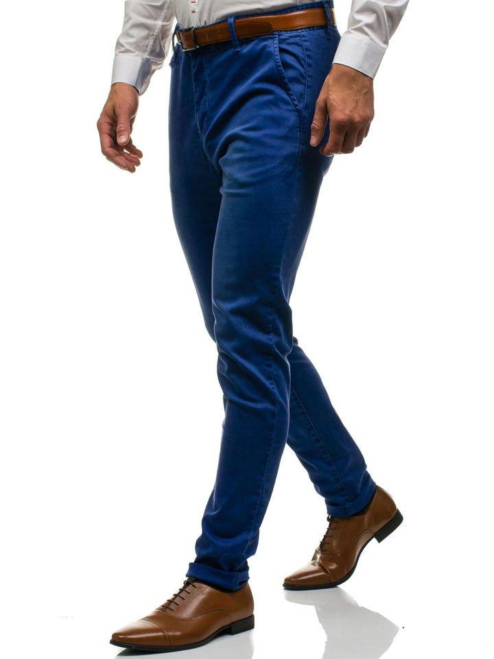 Chinosy Jakie Kolory Spodni Wybrac I Z Czym Je Laczyc Elle Man