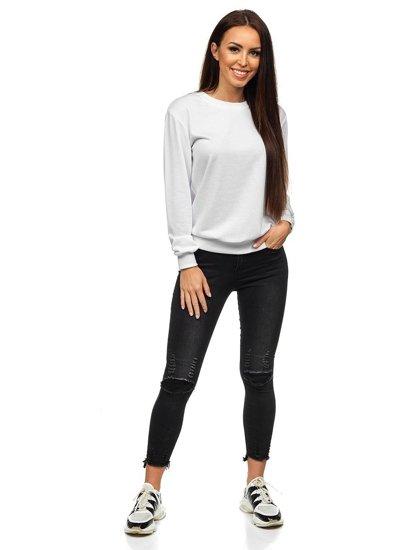 Bluza damska biała Denley WB11002