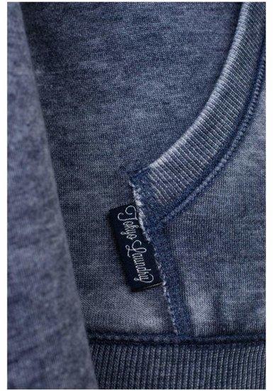 Bluza damska granatowa Denley 6996