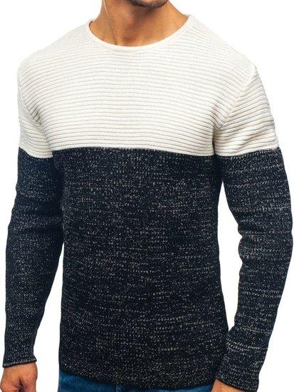 Sweter męski ecru Denley 164